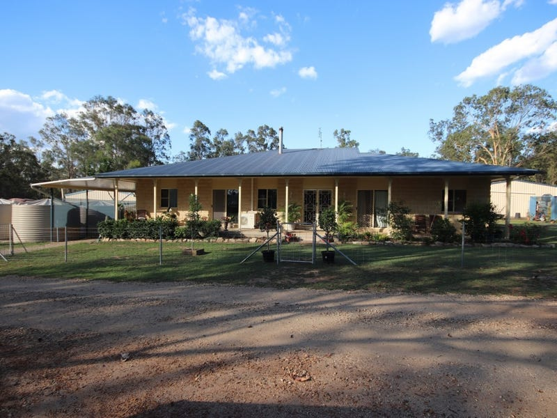 492 Connors Road, Helidon, Qld 4344