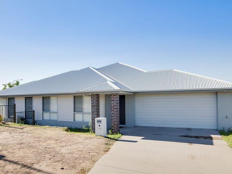 1/27 Hookes Terrace, Springfield Lakes, Qld 4300