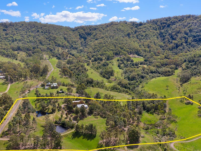 725B Lambs Valley Road, Lambs Valley, NSW 2335