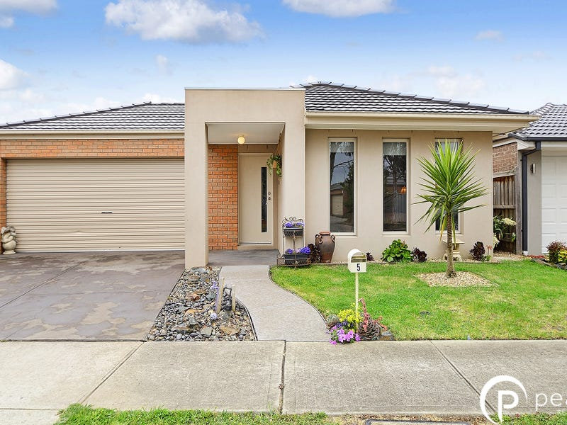 5 Cerulean Drive, Officer, Vic 3809