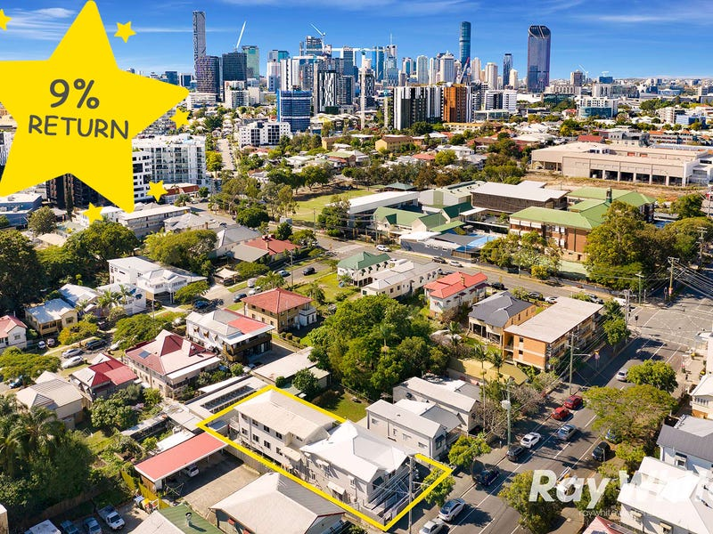 12 Vulture Street, West End, Qld 4101