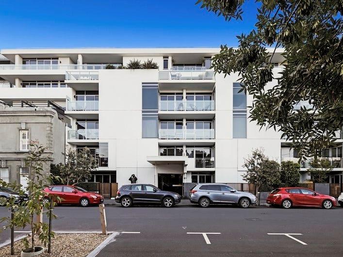 Unit 309, 99 Dow Street, Port Melbourne, Vic 3207