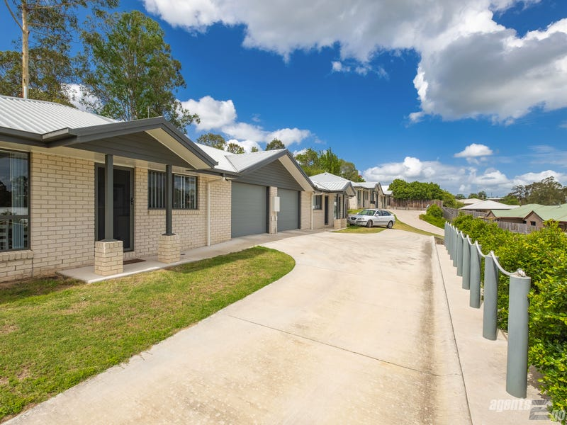 Unit 1 & 2/22 & 24 Wisteria Lane, Southside, Qld 4570