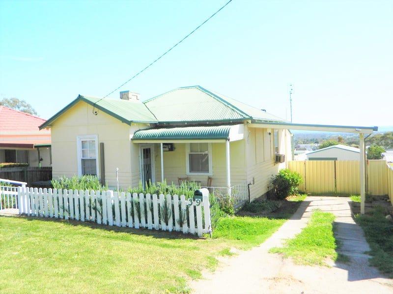 39 Buchanan St, Kandos, NSW 2848
