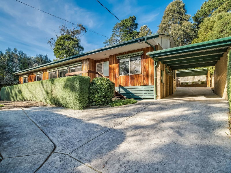 36 Lockwood Road, Belgrave Heights, Vic 3160
