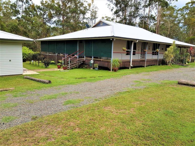 52 Whistlers Lane, Verges Creek, NSW 2440