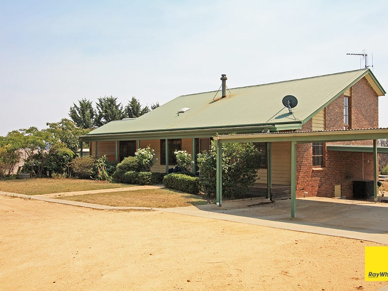 1332 Norton road, Wamboin, NSW 2620