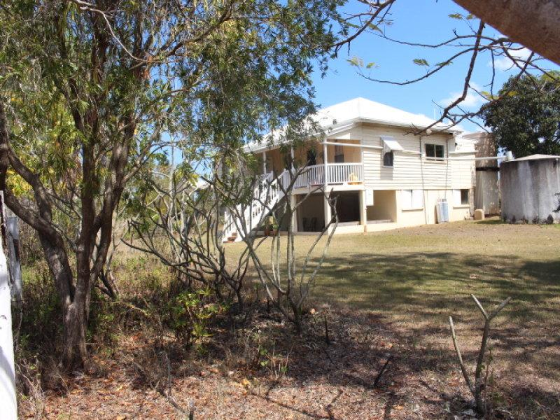 60 Good Night Scrub Rd, Gin Gin, Qld 4671