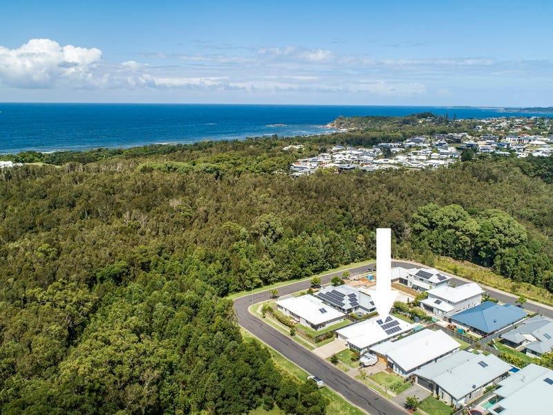 24 Ivory Circuit, Sapphire Beach, NSW 2450