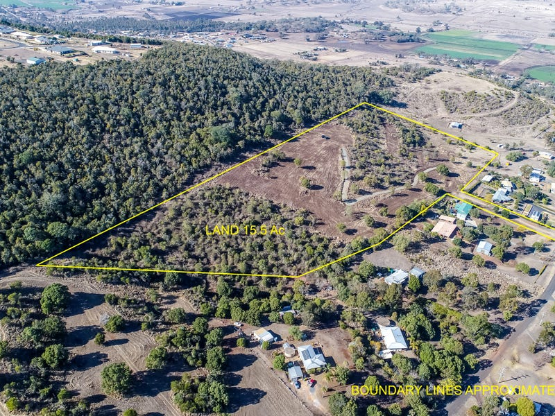 16  Redlands Drive, Gowrie Junction, Qld 4352