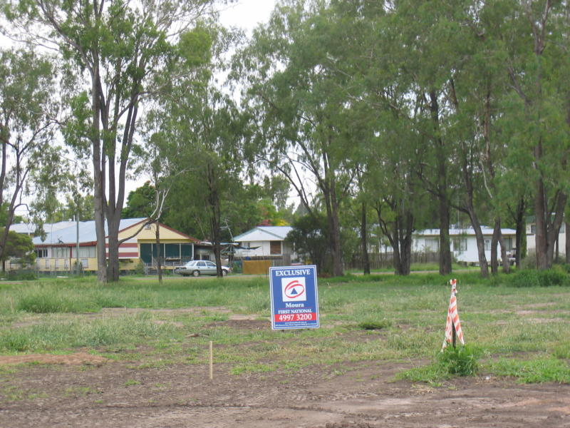 Lot 2, Ninth Avenue, Theodore, Qld 4719