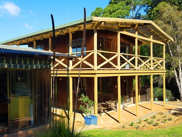 256 Newee Creek Road, Newee Creek, NSW 2447