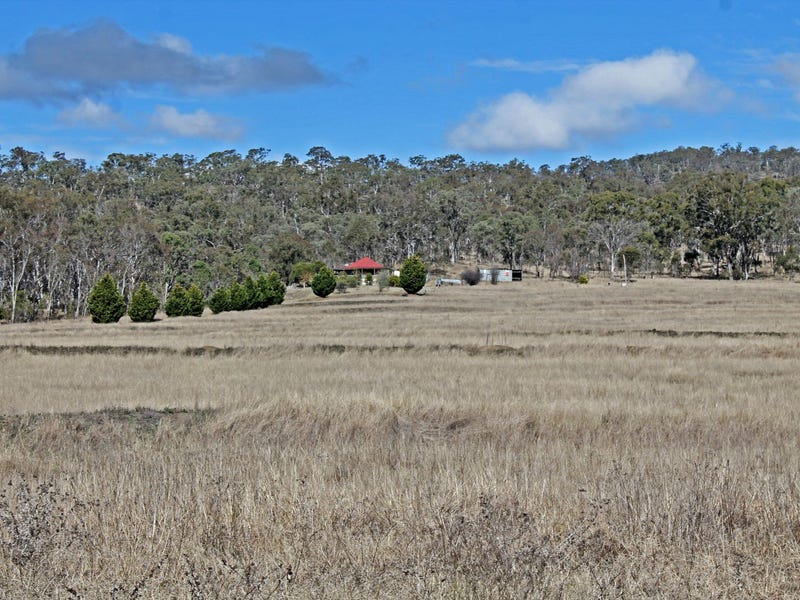 1750 Inverramsay Road, Goomburra, Qld 4362