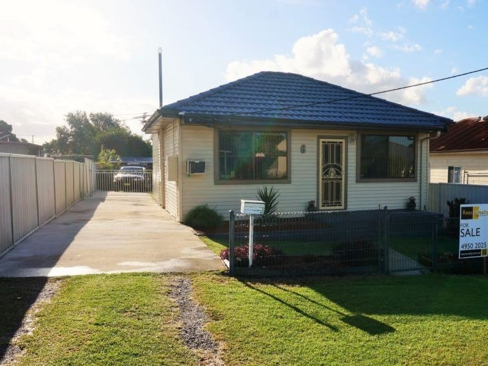 6 Mort Street, Shortland, NSW 2307