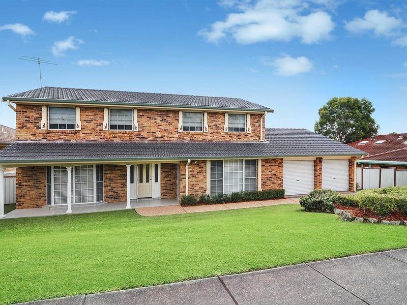 18 Angophora Drive, Warabrook, NSW 2304