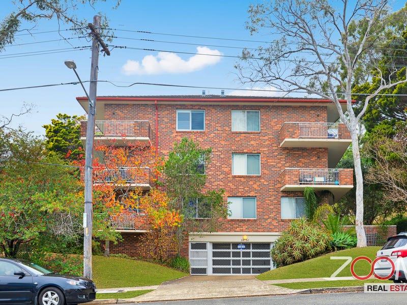 15/54-56 Hunter Street, Hornsby, NSW 2077