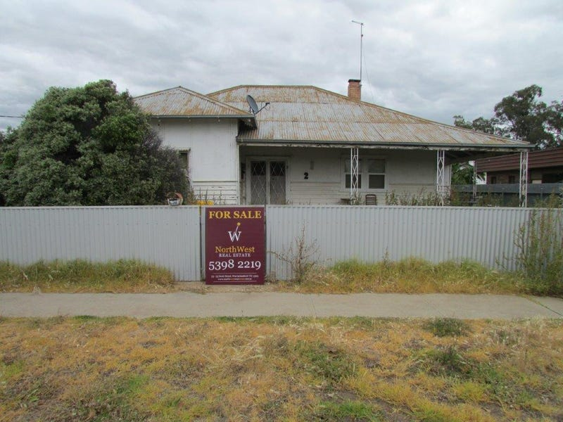 2 Jamouneau Street, Warracknabeal, Vic 3393