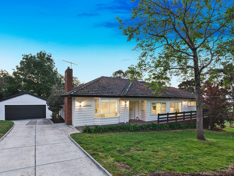 61 Brysons Road, Warranwood, Vic 3134