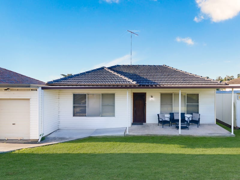 4 High Street, Campbelltown, NSW 2560