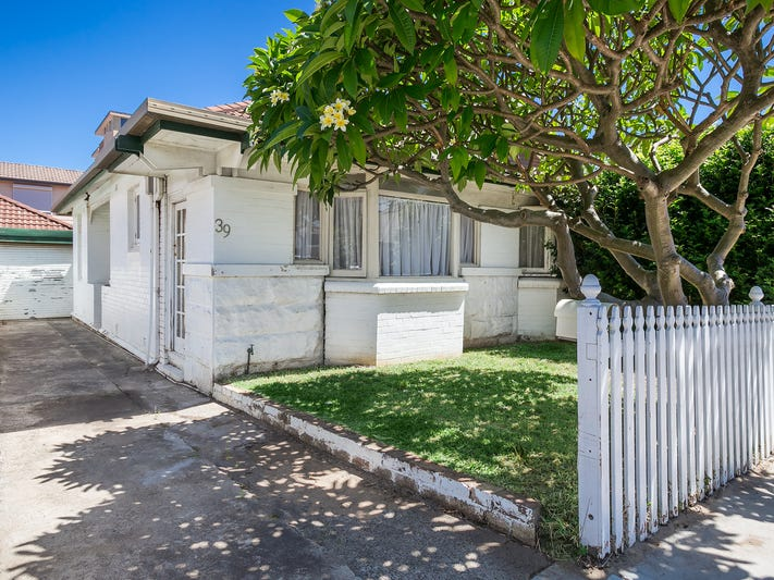 39 Glasgow Avenue, Bondi Beach, NSW 2026