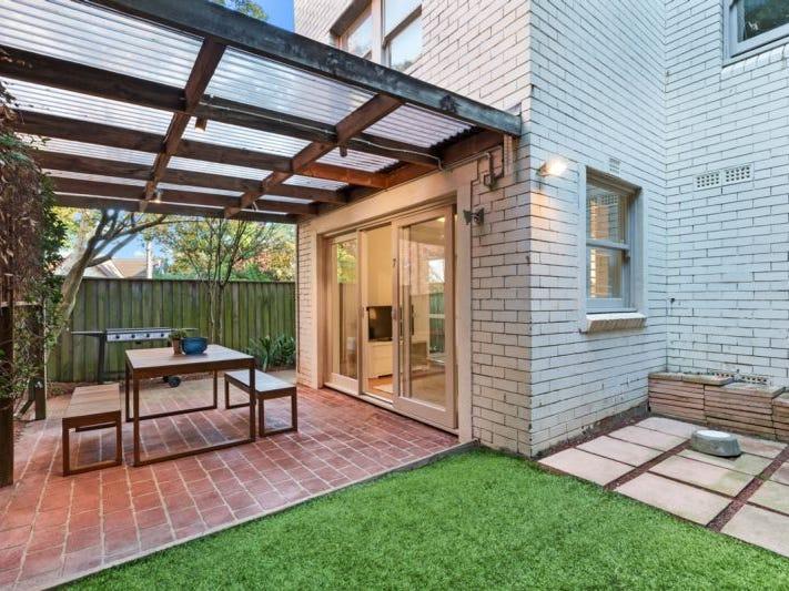 7/175 Blues Point Rd, North Sydney, NSW 2060