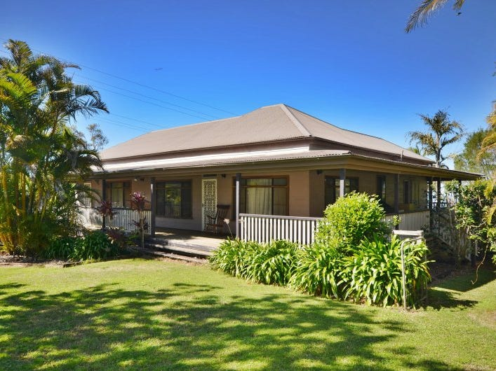 541 Mountain View Road, Maleny, Qld 4552