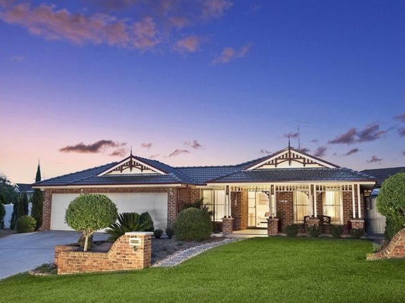 1 Saddle Close, Currans Hill, NSW 2567
