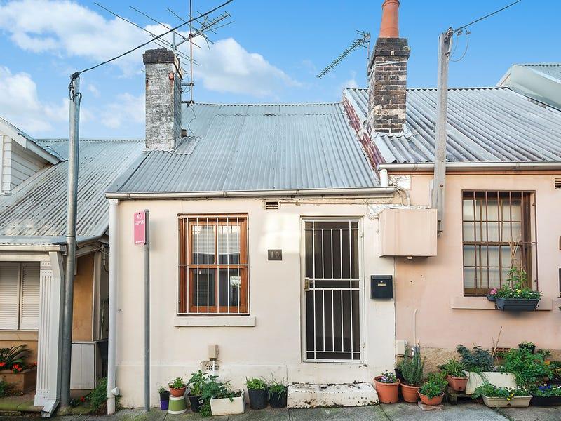 10 Spring Street, Paddington, NSW 2021