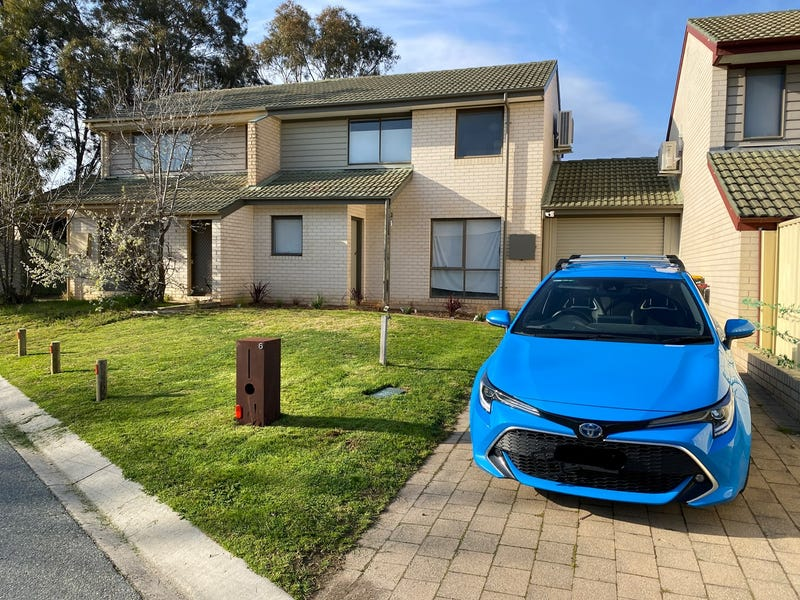 6 Bodel Place, Ainslie, ACT 2602