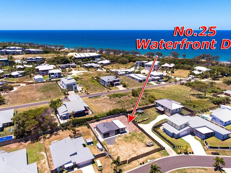 25 Waterfront Drive, Agnes Water, Qld 4677
