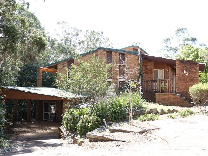 62 Booreea Boulevarde, Cordeaux Heights, NSW 2526