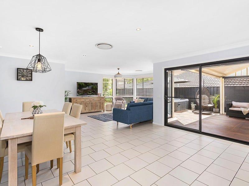 6 Kirton Street, Stanhope Gardens, NSW 2768