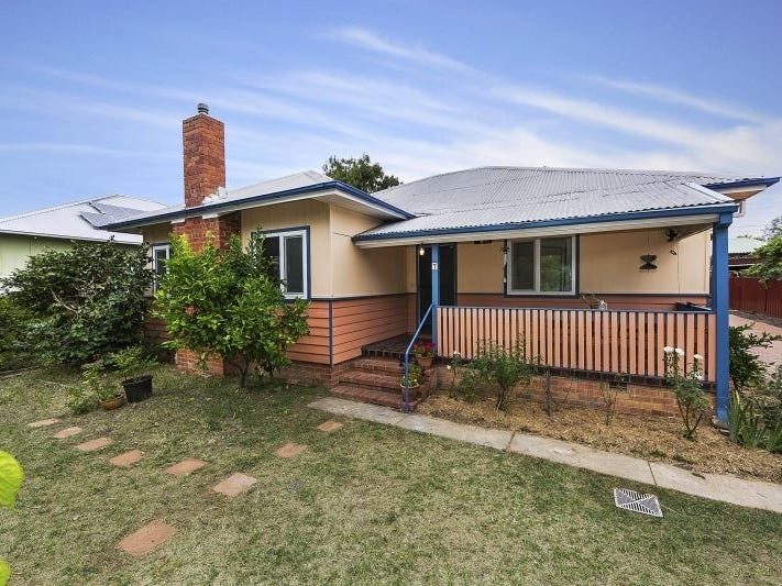 7 Busby Street, O'Connor, ACT 2602