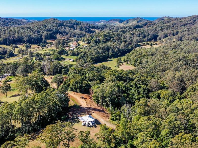 143 Mount Browne Road, Upper Orara, NSW 2450
