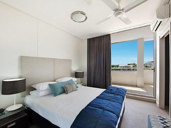 1303/106 Denham Street, Townsville City, Qld 4810