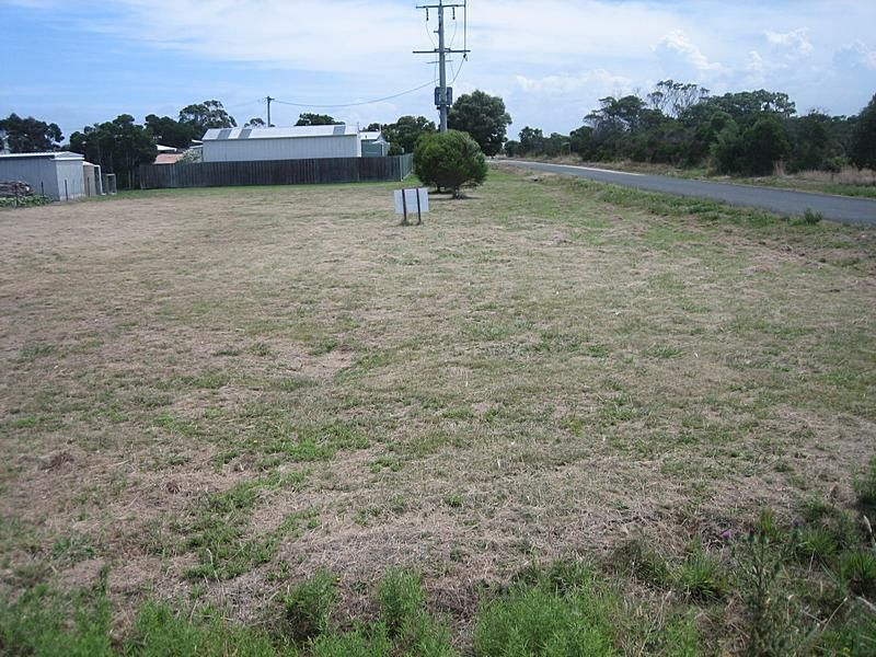 Lot 63, 33 Janette Street, McLoughlins Beach, Vic 3874