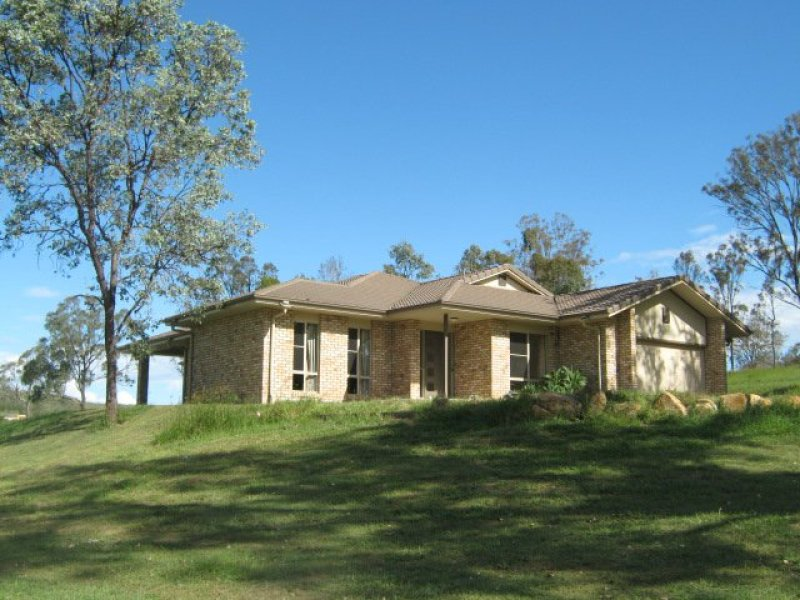 3891 Ipswich Boonah Road, Boonah, Qld 4310