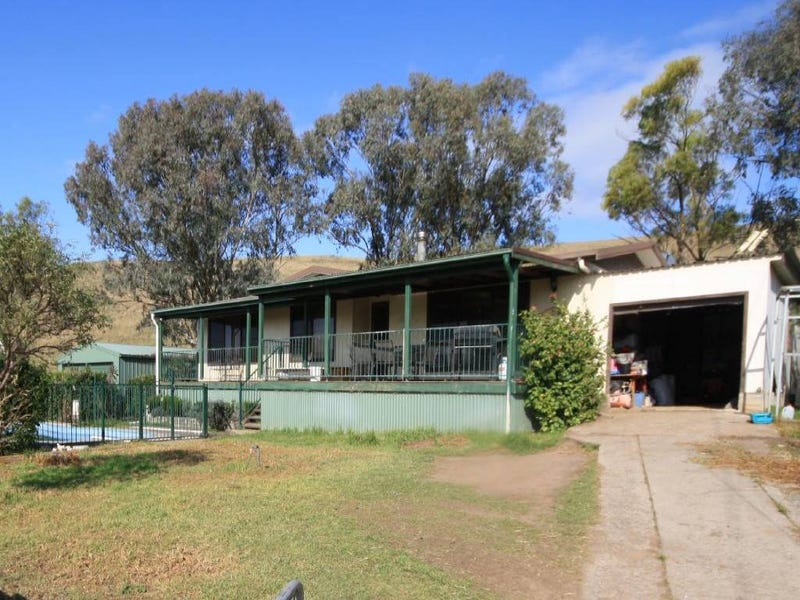 228 Yarrawa Deviation Road, Denman, NSW 2328