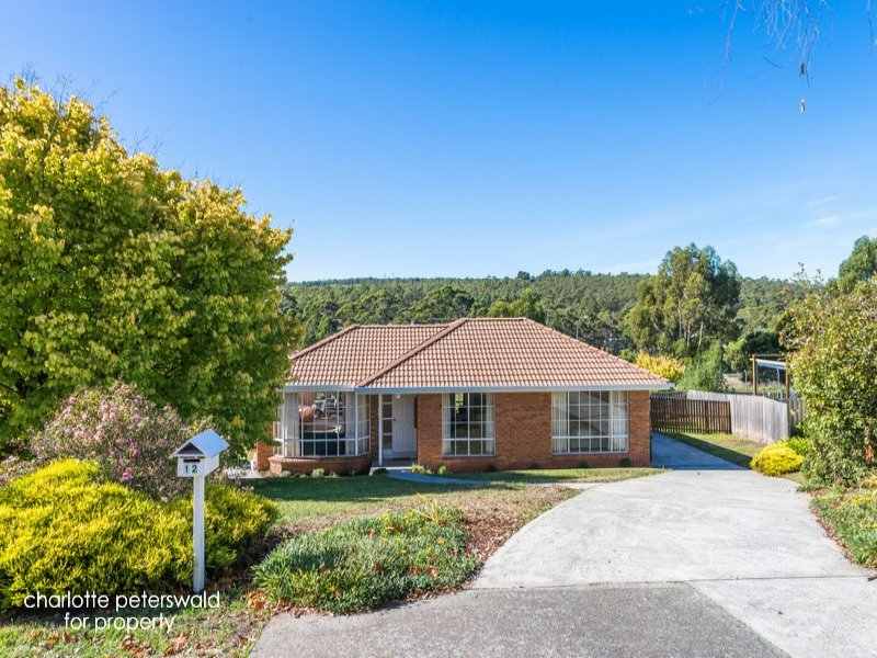 12 Mariner Circle, Huntingfield, Tas 7055