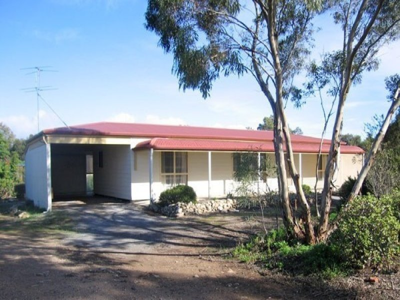 8 Airport Road, Yorketown, SA 5576