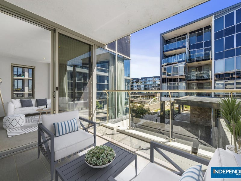 130/11 Trevillian Quay, Kingston, ACT 2604