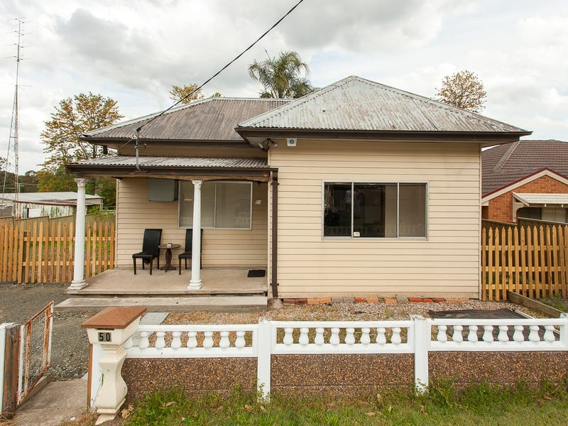 50 Melbourne Street, Abermain, NSW 2326