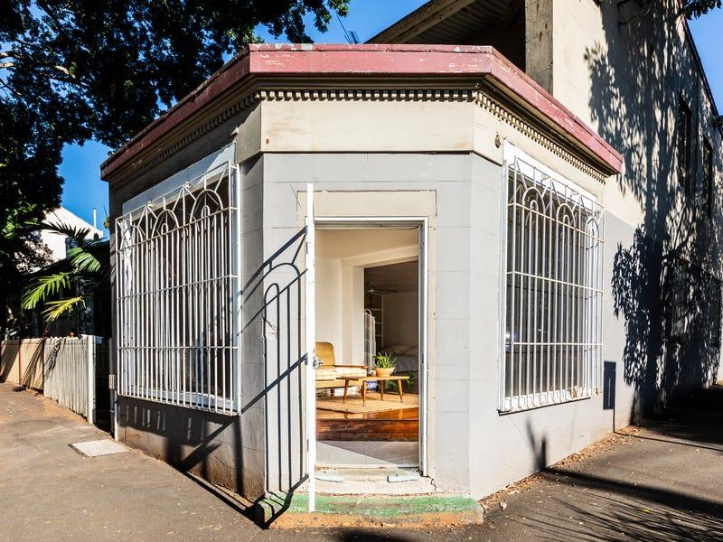 46 Derwent Street, Glebe, NSW 2037