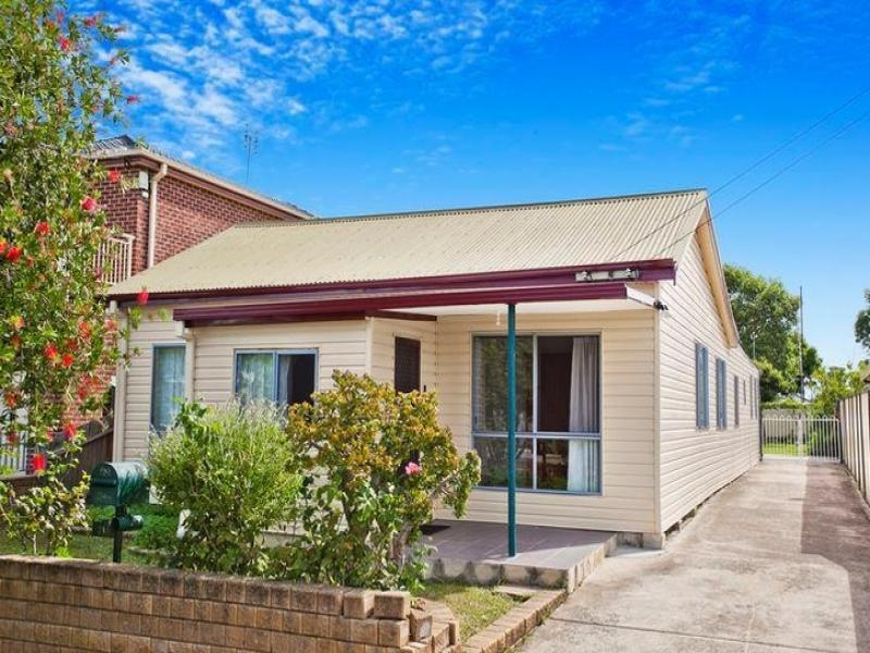 314 Blaxcell Street, South Granville, NSW 2142