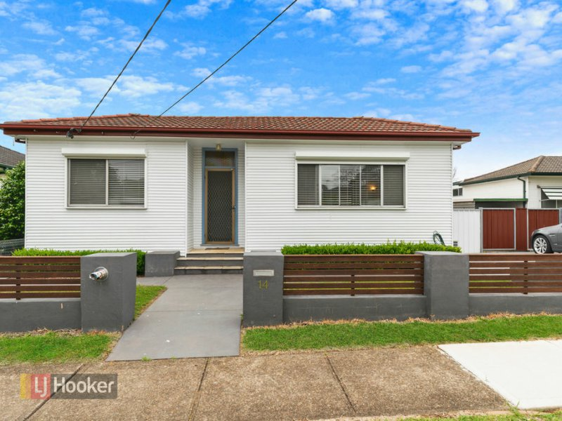 14 Picasso Crescent, Old Toongabbie, NSW 2146