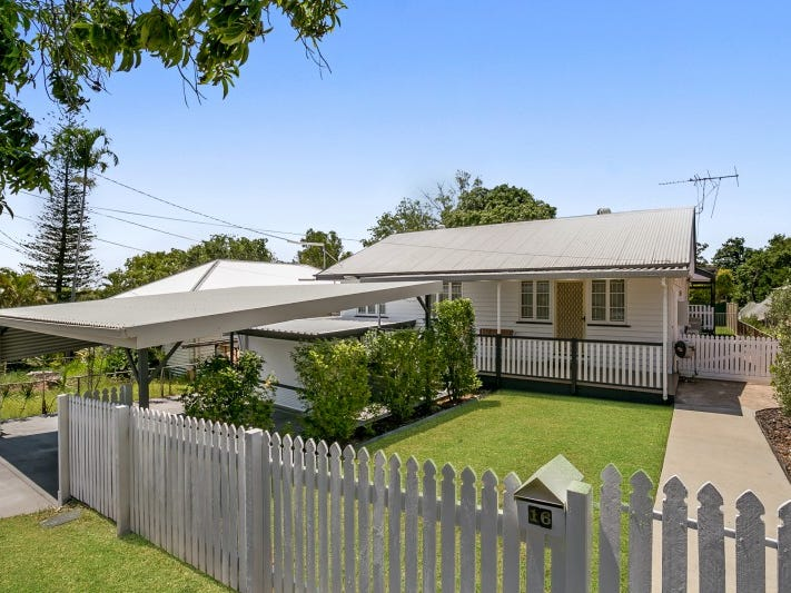 16 Abney Street, Moorooka, Qld 4105