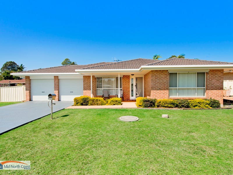 70 Abel Tasman Drive, Lake Cathie, NSW 2445