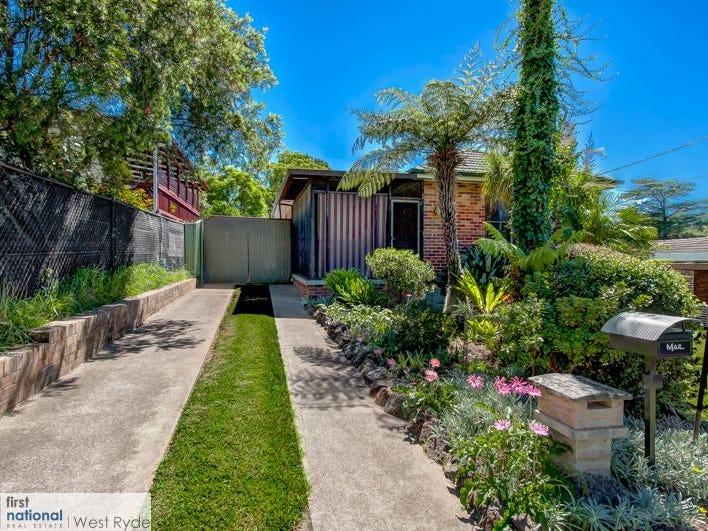 6 Hart Street, Dundas Valley, NSW 2117