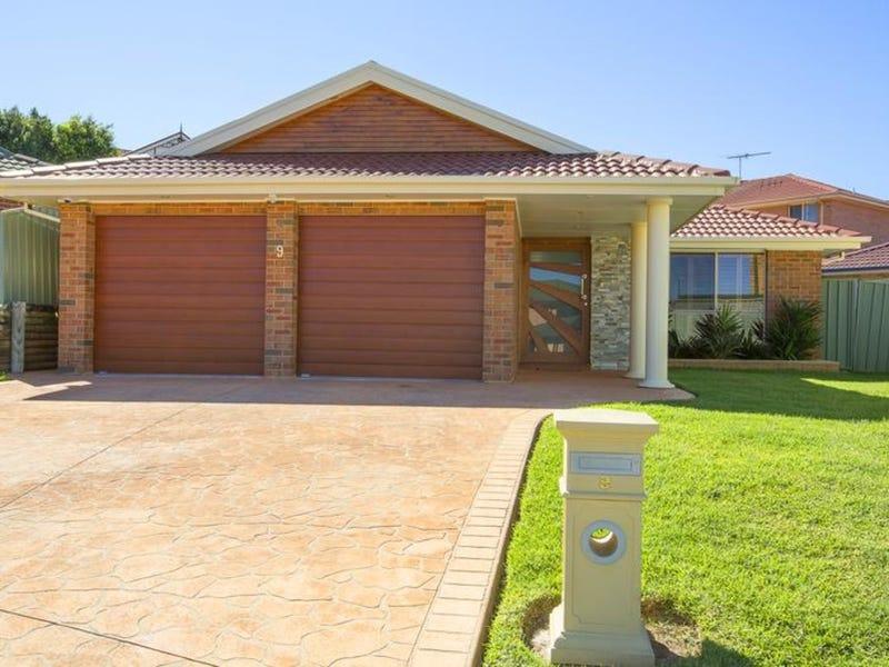 9 Gili Place, Glenmore Park, NSW 2745