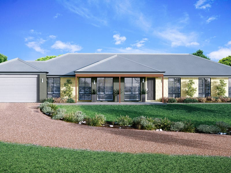 Lot 378 Pimella Drive, Rapids Landing Estate, Margaret River